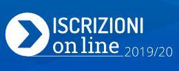 iscrizioni a.s. 2019-2020